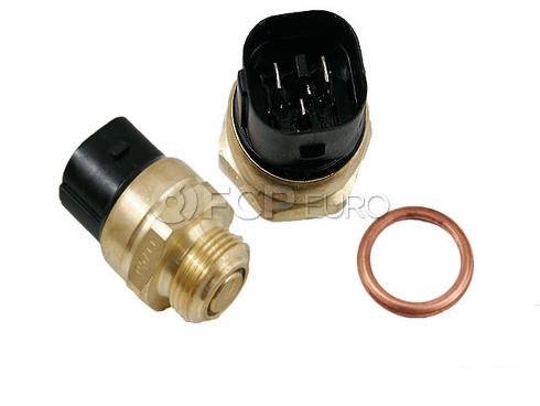 Coolant Fan Temperature Switch - OEM Rein 1H0959481B