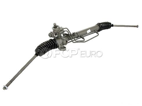VW Steering Rack Complete Unit (Cabrio Golf Jetta) - Maval 1H1422061CX