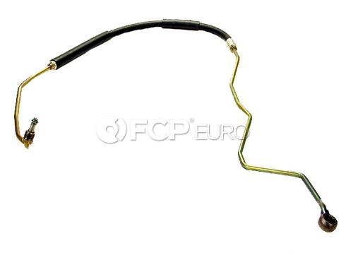 VW Power Steering Pressure Hose (Golf Jetta Cabrio) - Gates 1H1422893G