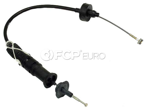 VW Clutch Cable - Gemo 1H1721335A