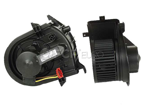 VW Blower Motor (Cabrio Golf Jetta) - OEM Supplier 1H1820021