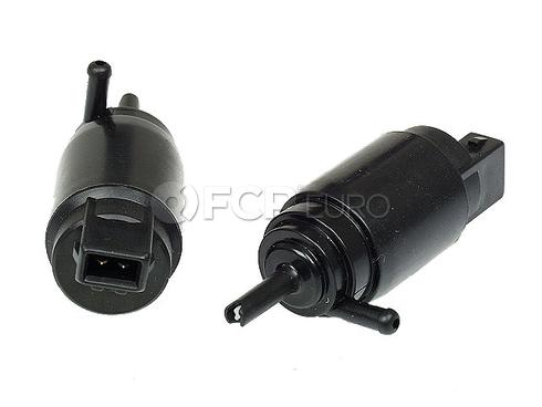 VW Windshield Washer Pump - Meyle 1H5955651