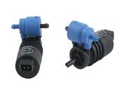 VW Windshield Washer Pump (Golf EuroVan Passat) Meyle - 1H6955651