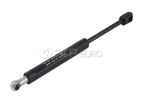 Audi Trunk Lid Lift Support (90 90 Quattro) - Genuine VW Audi 8A5827552A