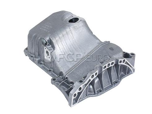 Audi VW Oil Pan (A4 A4 Quattro Passat) - Genuine VW Audi 058103598C