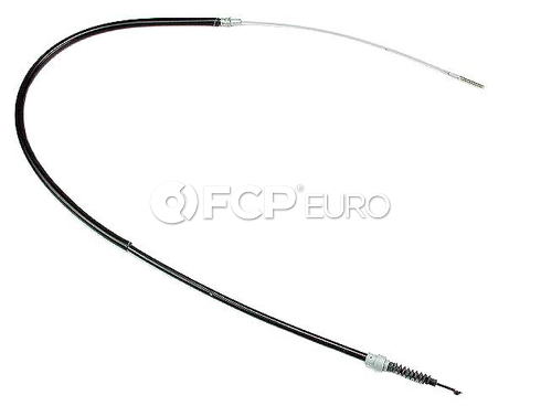 VW Parking Brake Cable (Corrado Jetta Golf) - Cofle 1HM609721A