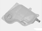 Audi Expansion Tank - Meyle 8D0121403D