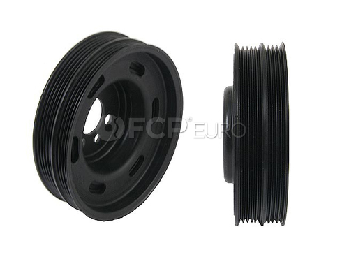 Audi VW Crankshaft Pulley (A4 Passat) - Corteco 058105251E