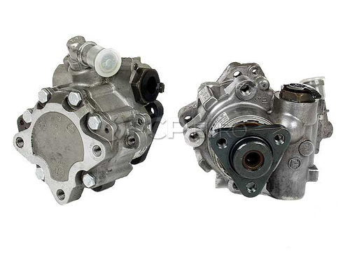 Audi VW Power Steering Pump (A4 A4 Quattro Passat) - Bosch ZF 8D0145156KX