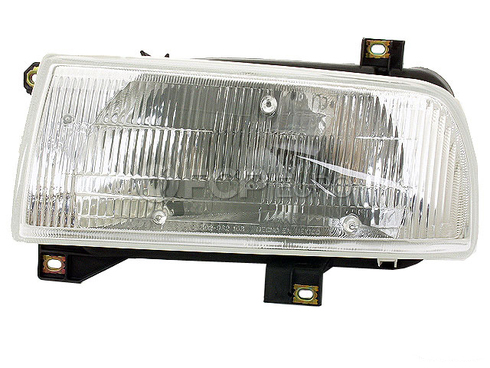 VW Headlight Assembly (Jetta) - Hella 1HM941017B
