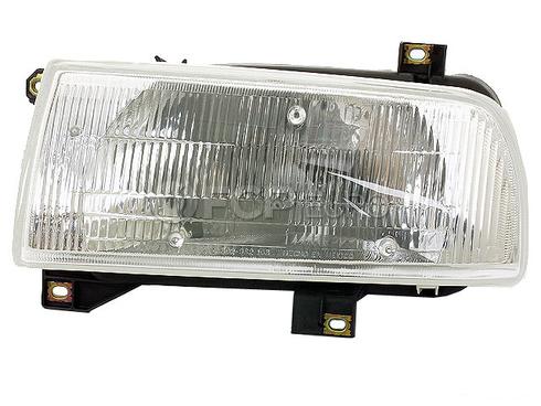 VW Headlight Assembly (Jetta) - Hella 1HM941017B