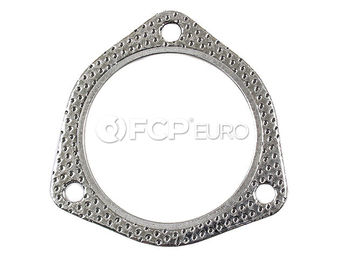 Audi VW Exhaust Pipe to Manifold Gasket V6 - Elring 8D0253115C