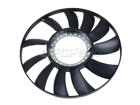 Audi VW Cooling Fan Blade - Meyle 058121301B