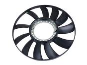 Audi VW Cooling Fan Blade - Meyle 058121301B