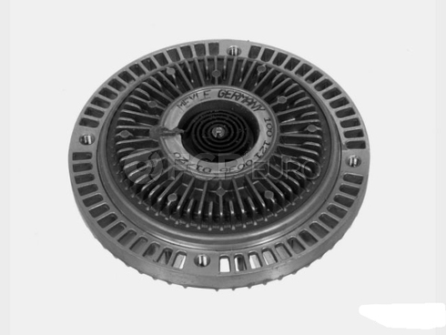 Audi VW Engine Cooling Fan Clutch (A4  Passat A4 Quattro) - Meyle 058121350