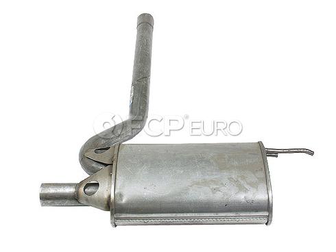Audi Exhaust Muffler (A4) - Starla 8D0253409T