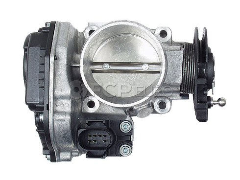 Audi VW Throttle Body (A4 A4 Quattro Passat) - VDO 058133063Q