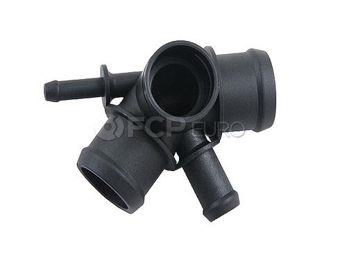 VW Coolant Tee (Golf Jetta) - Meyle 1J0121087A