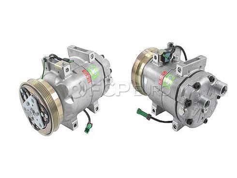 Audi VW A/C Compressor (A4 A4 Quattro Passat) - Behr 8D0260805MU