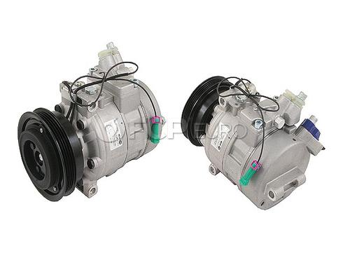 Audi VW A/C Compressor (A4 A4 Quattro Passat) - Behr 8D0260805R