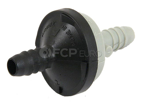 Audi VW Air Pump Check Valve (A4 Passat TT Beetle) - Economy 058905291K