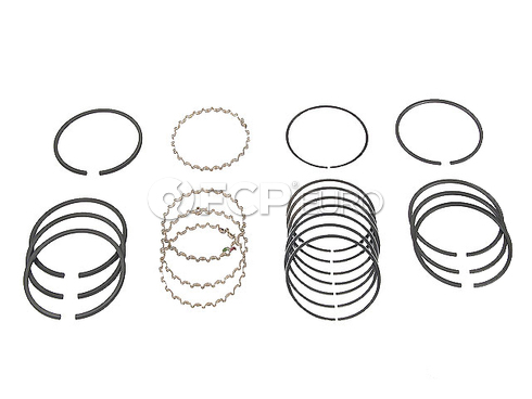 Porsche Piston Ring Set (924) - Grant 060198151G