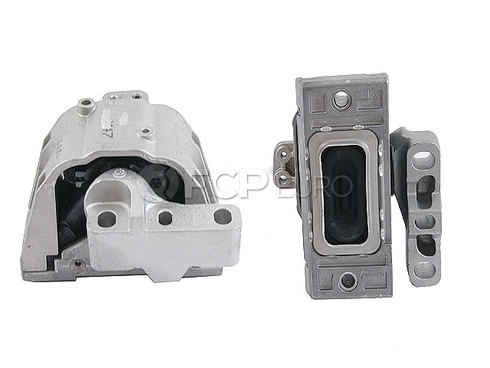 Audi VW Engine Mount - Febi 1J0199262CL