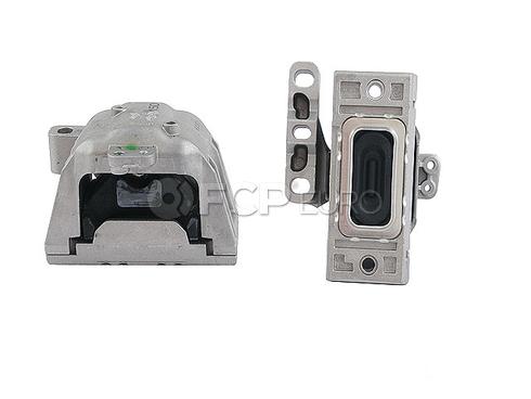 VW Mount Right (Beetle) - OEM Rein 1J0199262CP