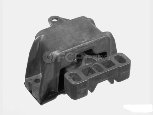 VW Manual Trans Mount (Beetle Golf Jetta) - Meyle 1J0199555AJ