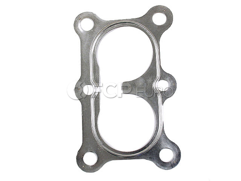 VW Exhaust Pipe to Manifold Gasket - AJUSA 1J0253115J