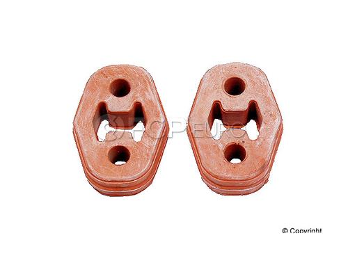 Audi VW Exhaust System Hanger - Febi 1J0253147D