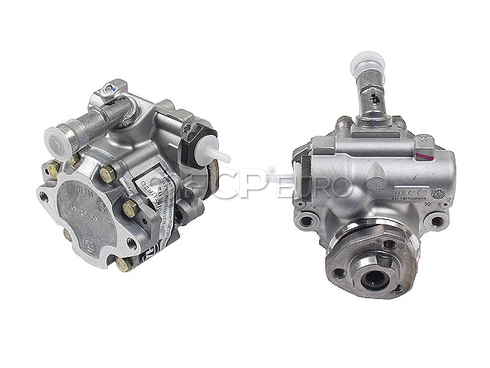 VW Audi Power Steering Pump (Beetle Golf Jetta) - Bosch ZF 1J0422154HX