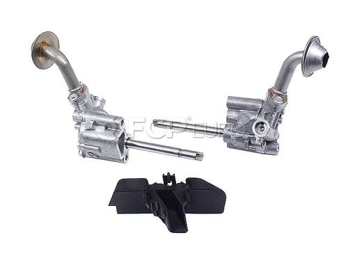 VW Oil Pump (Golf Jetta Rabbit Rabbit Pickup) - Febi 068115105AN