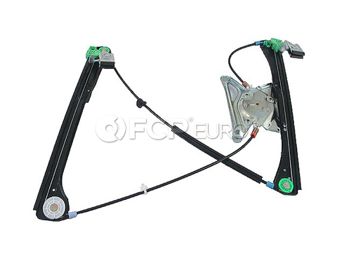 Audi Window Regulator (A4 A4 Quattro S4) - Meyle 8D0837461