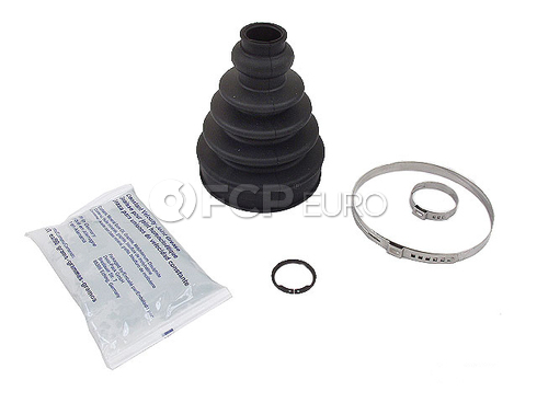 Volkswagon VW CV Joint Boot Kit - Rein 1J0498201G