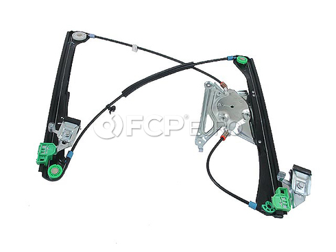 Audi Window Regulator (A4 A4 Quattro S4) - Meyle 8D0837462