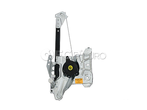Audi Window Regulator Rear Left (A4 A4 Quattro S4) - Genuine VW Audi 8D0839461