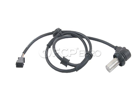 Audi ABS Speed Sensor - Meyle 8D0927807C