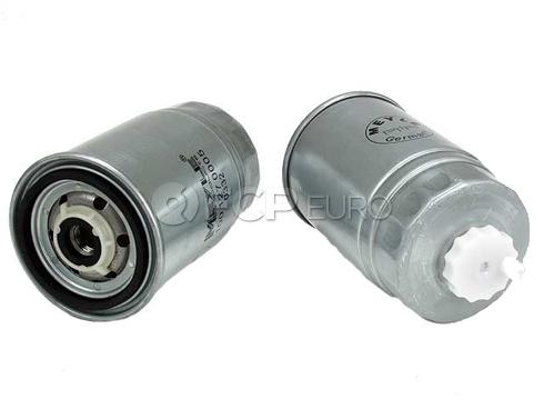 VW Audi Fuel Filter - Meyle 068127177B
