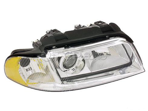 Audi Headlight Assembly Right (A4 A4 Quattro S4) - Genuine VW Audi 8D0941030AQ