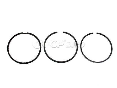 VW Audi Piston Ring Set - Goetze 068198151C
