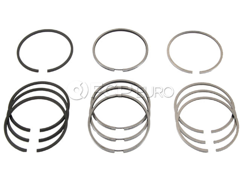 VW Audi Piston Ring Set - Grant 068198151CG