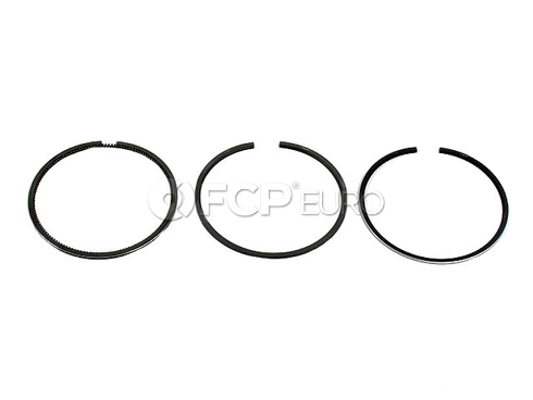 VW Audi Piston Ring Set (Dasher Jetta 4000 Golf) - Goetze 068198155C
