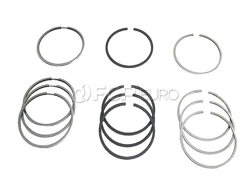 VW Audi Piston Ring Set - Grant 068198155CG