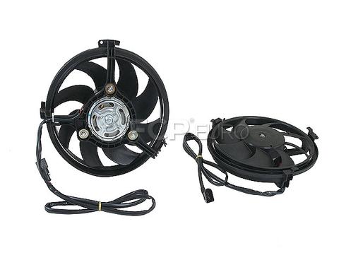 Audi VW Cooling Fan Motor - Meyle 8D0959455J