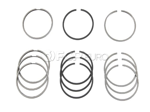 VW Audi Piston Ring Set - Grant 068198157CG