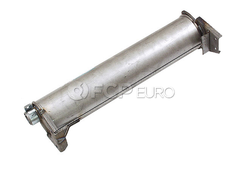 VW Exhaust Muffler Rear (Vanagon) - Ernst 068251053D