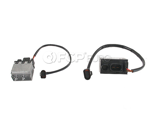 Audi VW Cooling Fan Controller - Stribel 8D0959501C