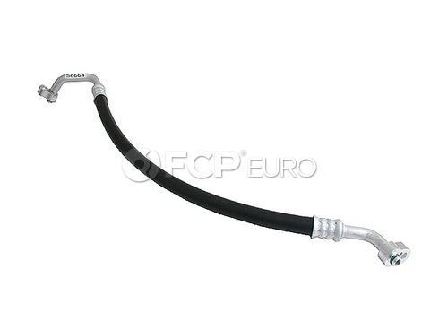 VW A/C Hose Assembly (Golf Jetta) - Four Seasons 1J0820721AA