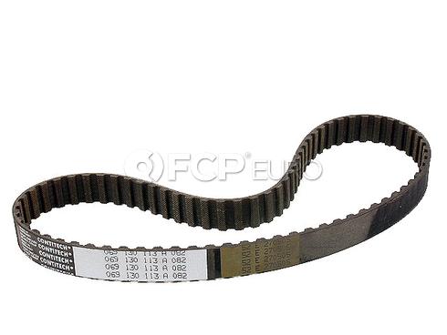 Audi Pump Belt (5000)  - Contitech 069130113A